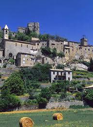 Une Village Medieval